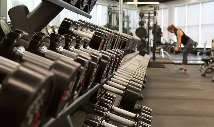 TOP 5 GYMS IN CHANDIGARH