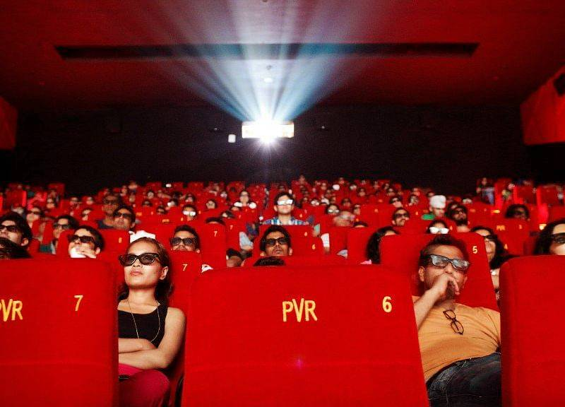 TOP 5 CINEMAS IN CHANDIGARH
