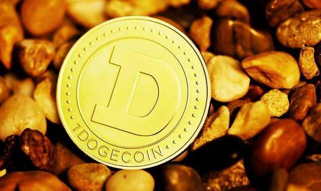 Dogecoin To Bitcoin