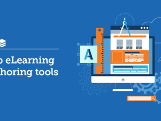 e-Learning authoring tools