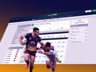 Rugby Live Betting