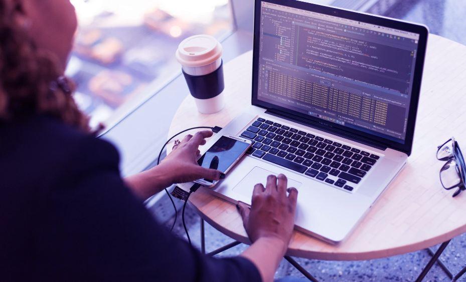 Web Developer As A Career Choice